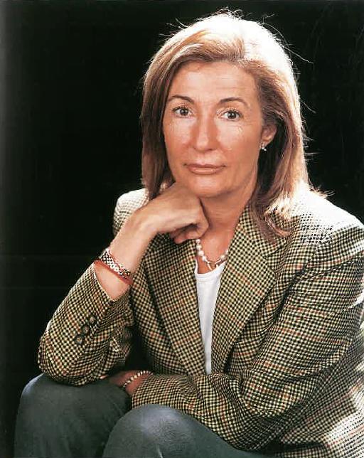 Sra. Concha Carballo