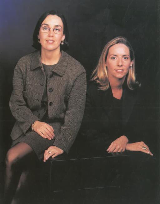 Sres. Bibi i Rosanna Huguet