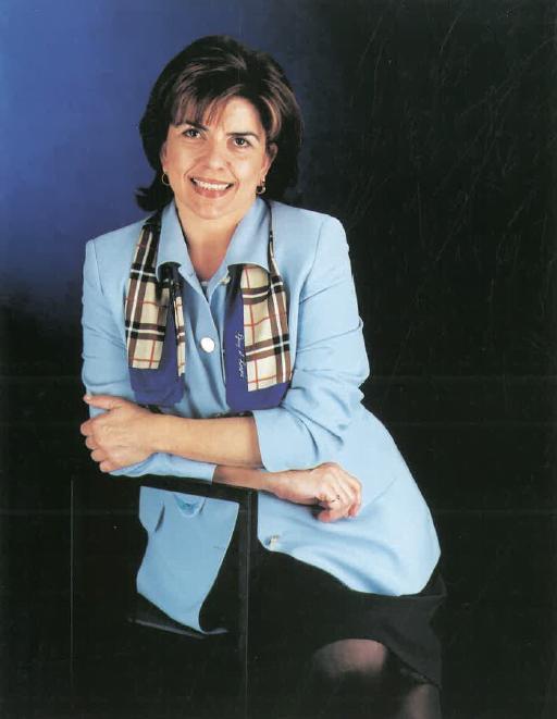 Sra. Maria Carme Bertrán