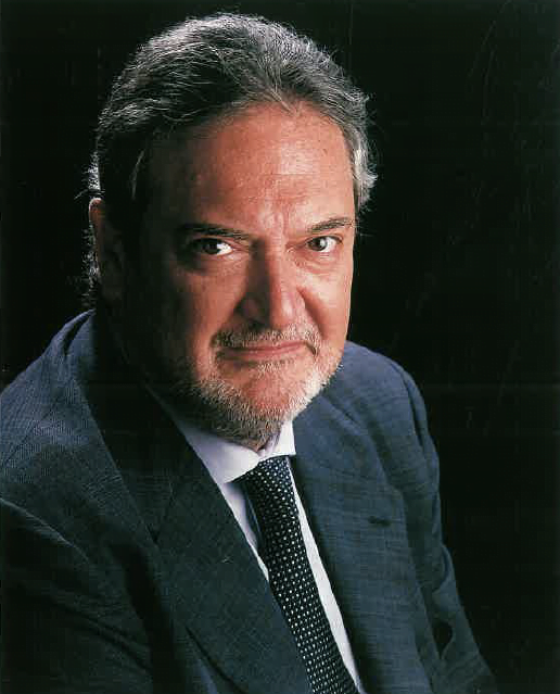 Sr. Alfredo Torras