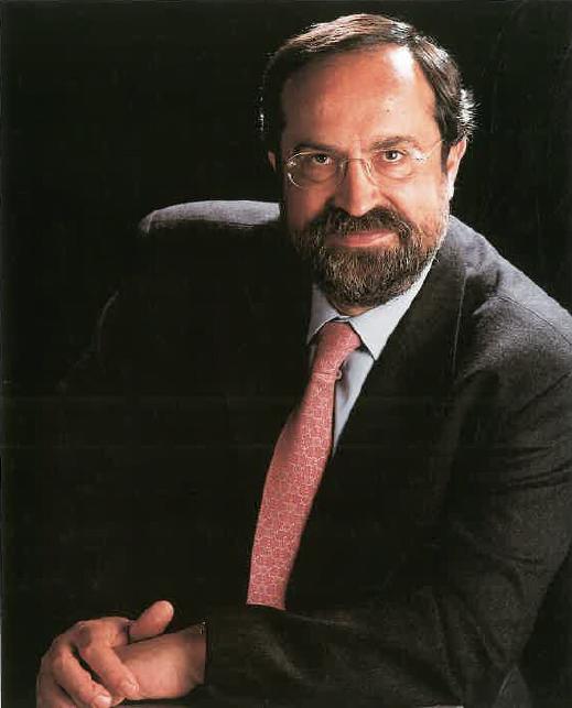 Sr. Joan Ramon Compte
