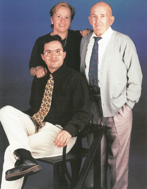 Família Pons