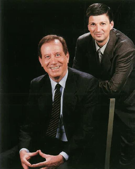 Srs. Gabriel Verger i Pere Fullana