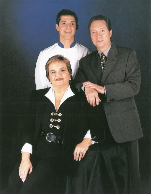 Família González Garcia