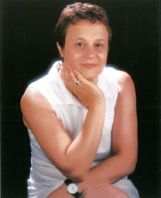 Sra. Rosa Escala Moyés