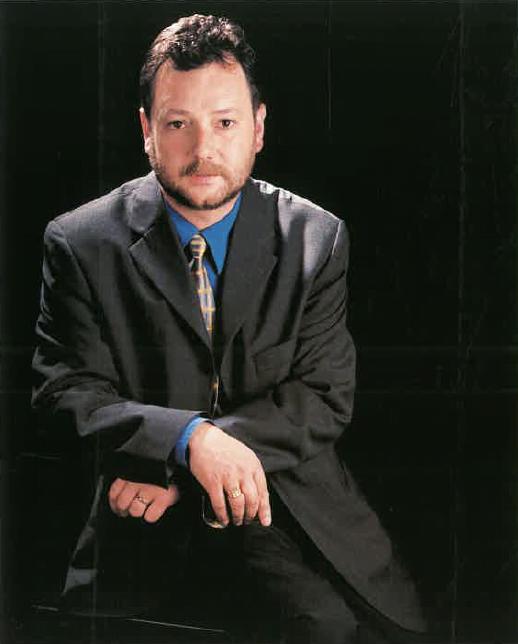 Sr. Antonio Pinedo Lázaro