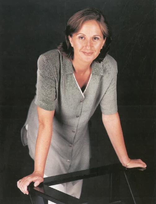 Sra. Ana Requena