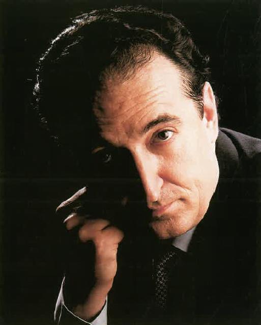 Sr. Xavier Alcain