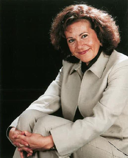 Sra. Consol Iranzo