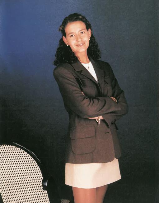 Sra. Olga Massó