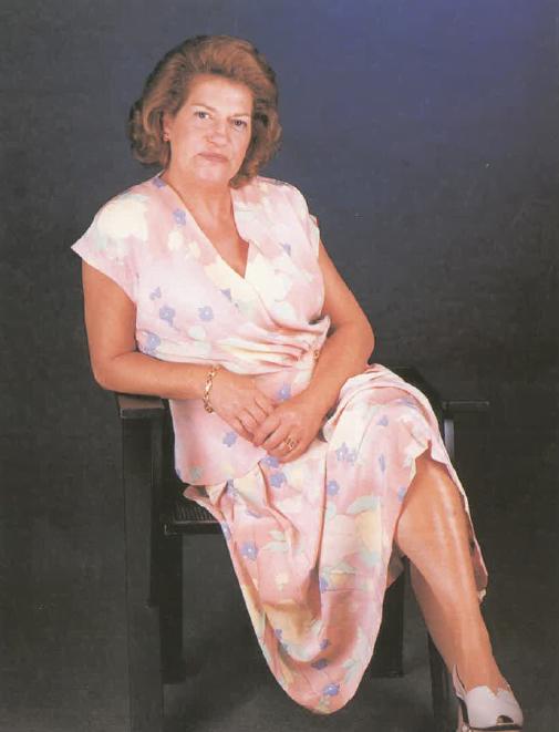 Sra. Montserrat Vaqué