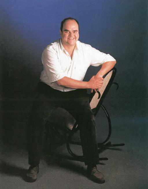 Sr. Andreu Vidal