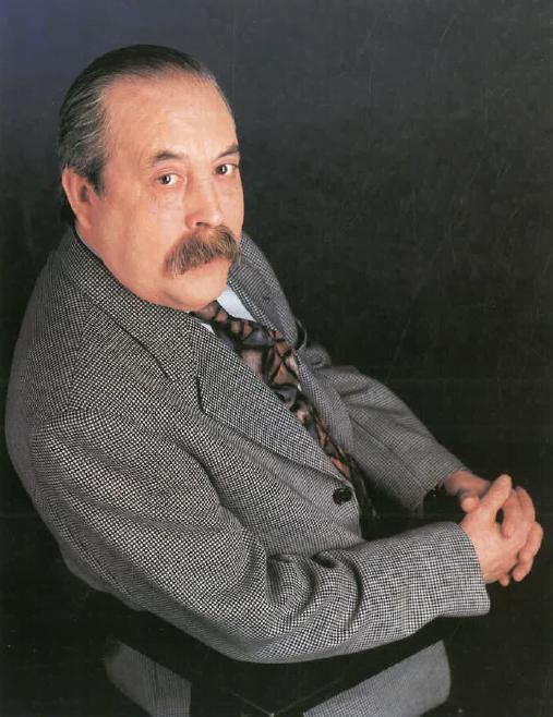 Sr. Julio Moreno