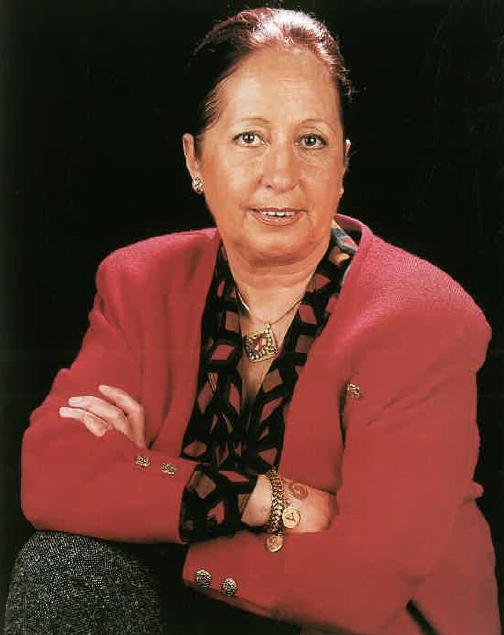 Sra. Mercè Corbella