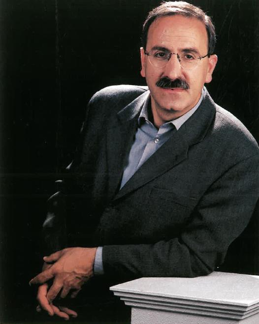 Sr. Josep Maria Guillaumet Duró
