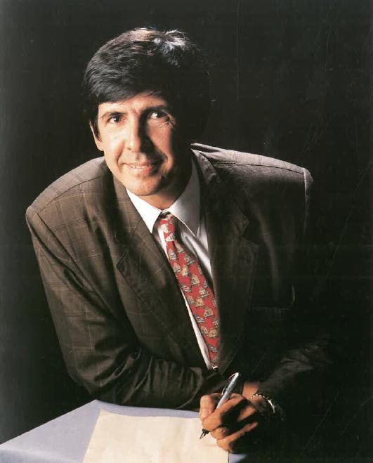 Sr. Lorenzo García-Barbón Soldevila