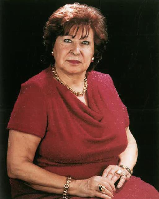 Sra. Valentina R. Cinto