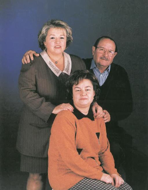 Família Agut Manubens