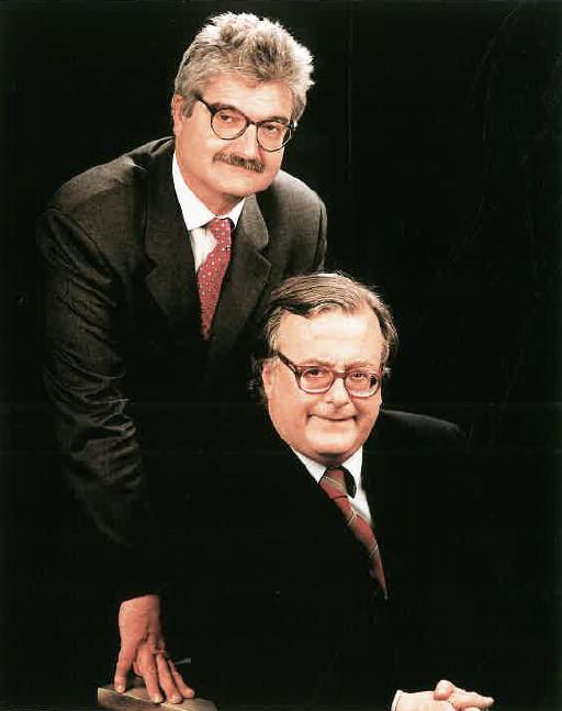 Srs. Joan Mallafré i Cristòfol Rodríguez