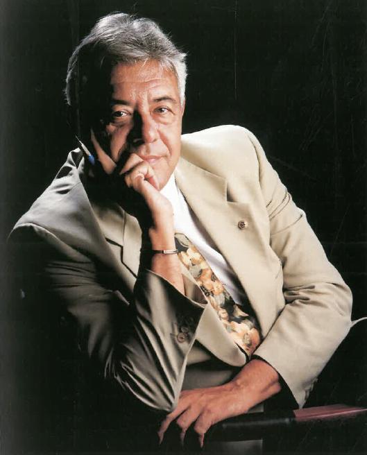 Sr. Enrique Creixell Roget