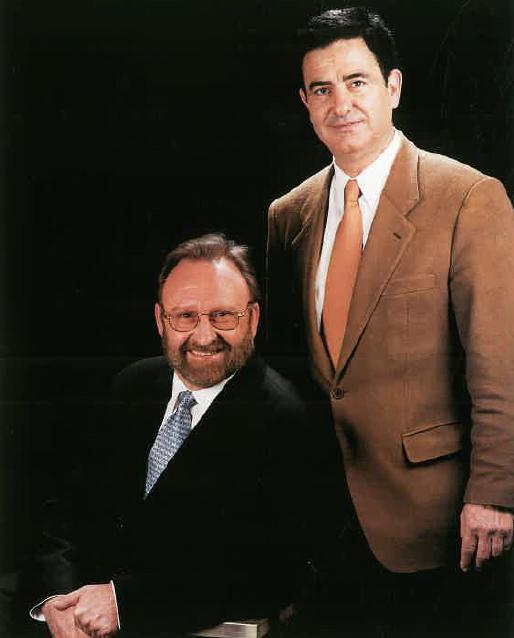 Srs. Josep Maria Cuch i Josep Chinelli