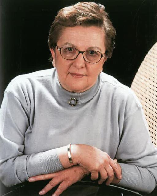 Sra. Teresa Fina