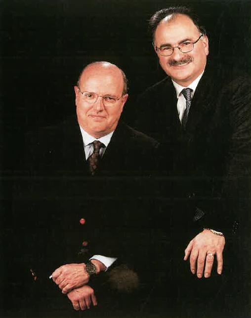 Srs. Joan Pont i Josep Ramon Esturo