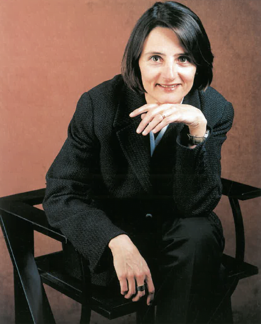Sra. Elena de Moragas Ragué