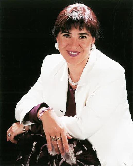 Sra. Cris Bolívar