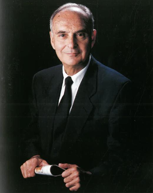 Sr. Salvador Capella Sagalés