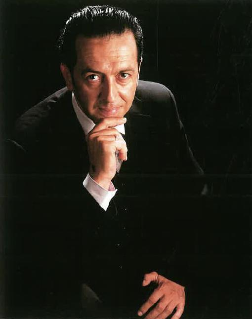 Sr. Antonio José Bello