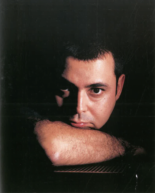 Sr. Ángel Martínez Hernández