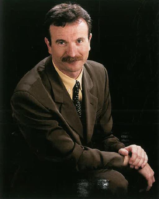 Sr. Teodoro Álvarez