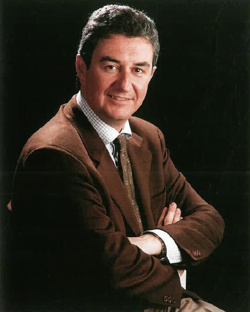 Sr. Xavier Miret