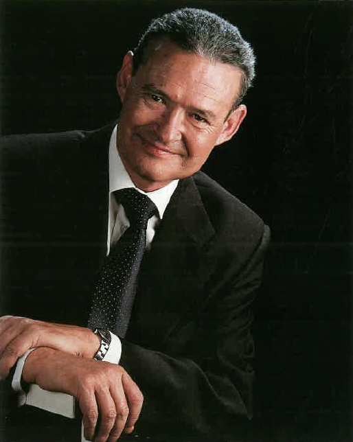 Sr. Abel Rocha