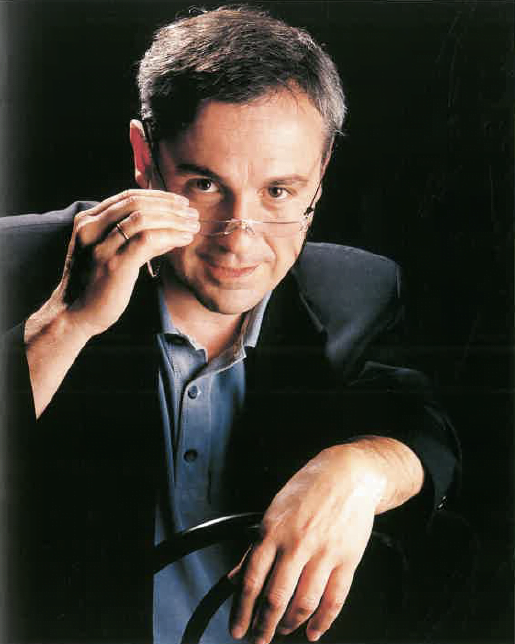 Sr. Josep Lluís Pastor Solernou