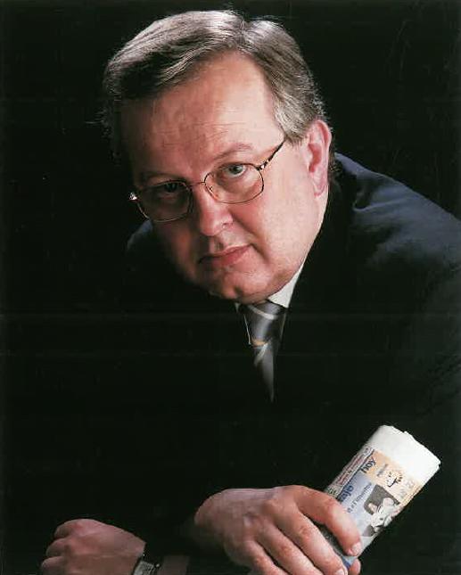 Sr. Josep Maria Ginés