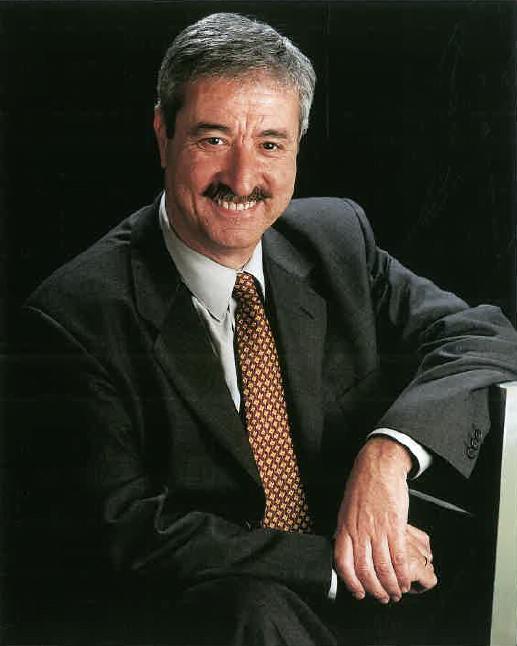 Sr. Xavier Cabré