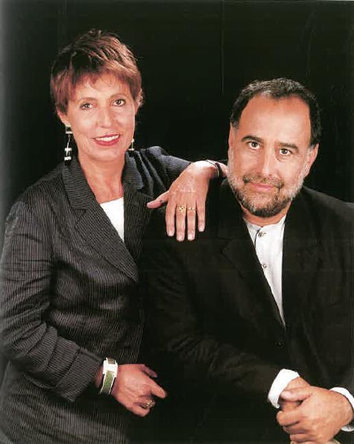Srs. Mercè Torras Colell i Jordi Fabré Carreras