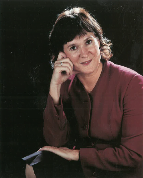 Sra. Bettina Götzenberger