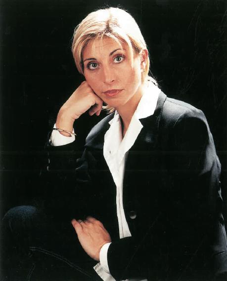 Sra. Margarita Masramon Petitbò