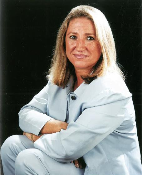 Sra. Isabel Pedrola Roman-Naranjo