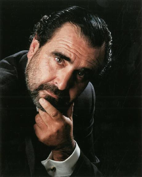 Sr. Rafael Rico Rodríguez