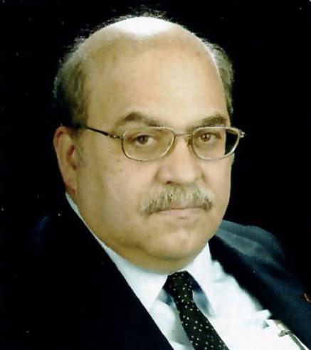 SR. ANDREU MAS-COLELL