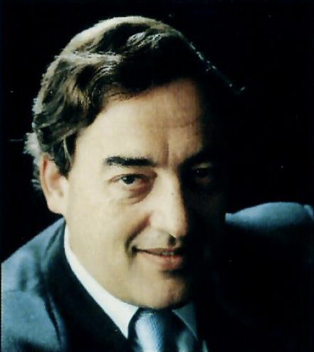 SR. JOAN ROSSELL LASTORTRAS