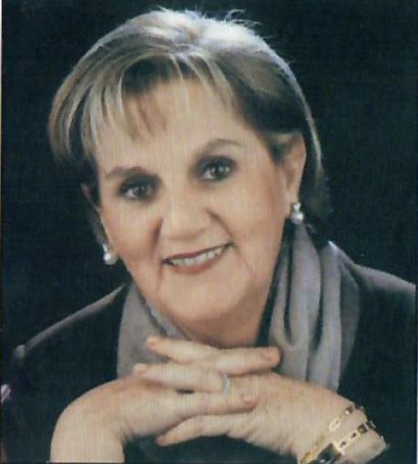 SRA. NÚRIA DE GISPERT