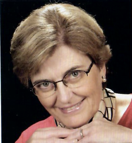 DRA. M. TERESA ESTRACH PANELLA