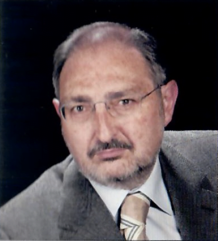 DR. GINÉS SANZ ROMERO