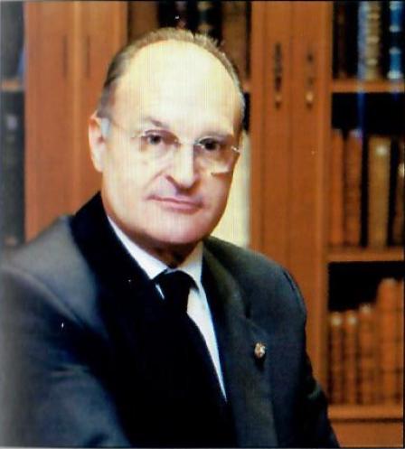 DR. JOSEP M. SOLÉ POBLET