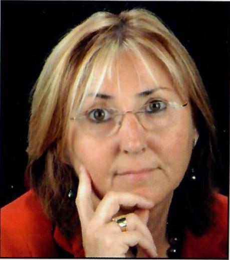 SRA. VICTÒRIA GIRONA BRUMÓS